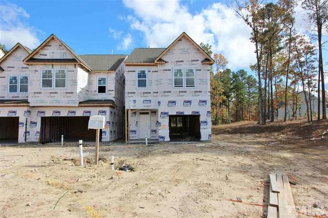 514 Kenton Mill Court, Rolesville, NC 27571 (MLS #2351730) :: On Point Realty