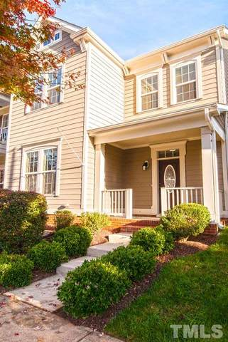 1337 Formal Garden Way, Raleigh, NC 27603 (MLS #2351772) :: On Point Realty