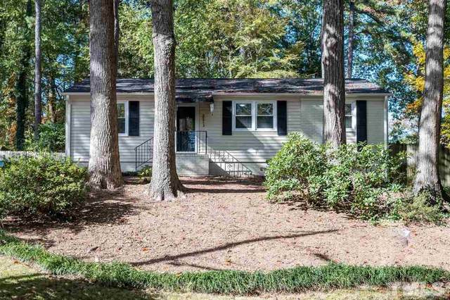 2213 Mossbank Road, Raleigh, NC 27604 (#2351793) :: Real Estate By Design