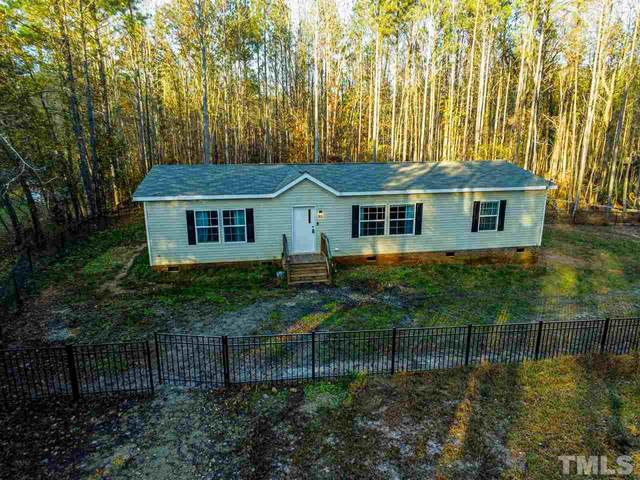 85 Castlebury Lane, Franklinton, NC 27525 (#2351803) :: M&J Realty Group