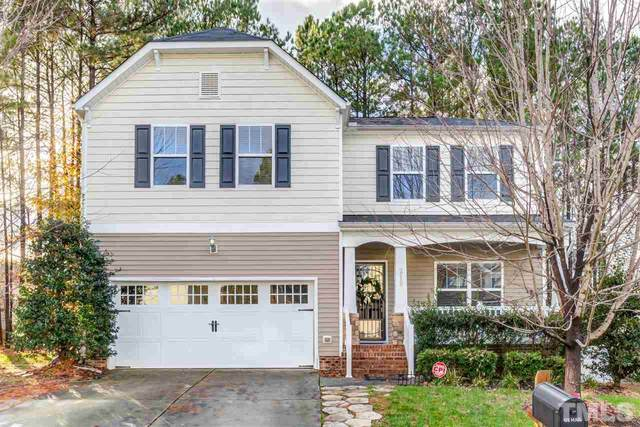 219 Switchback Street, Knightdale, NC 27545 (MLS #2351808) :: On Point Realty