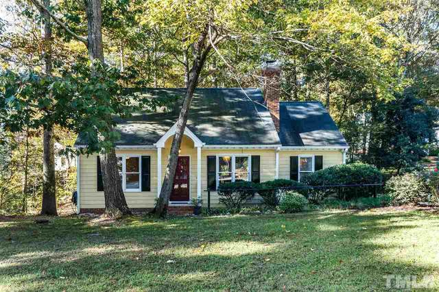 1 Rabbits Glen Terrace, Durham, NC 27713 (#2351813) :: Classic Carolina Realty
