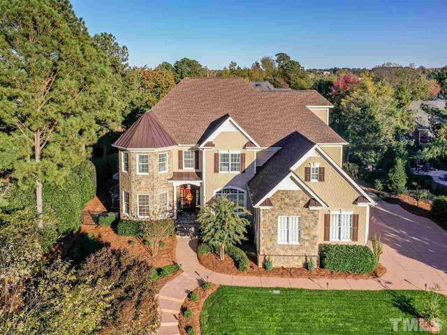 12508 Richmond Run, Raleigh, NC 27614 (#2351819) :: Classic Carolina Realty
