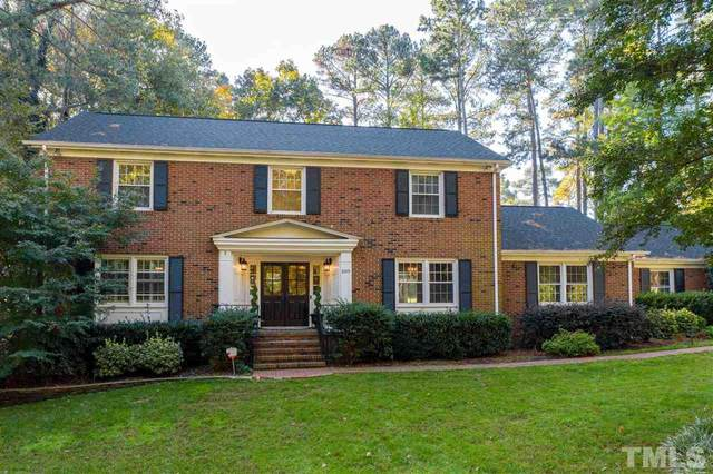 509 Queensferry Road, Cary, NC 27511 (#2351941) :: Raleigh Cary Realty