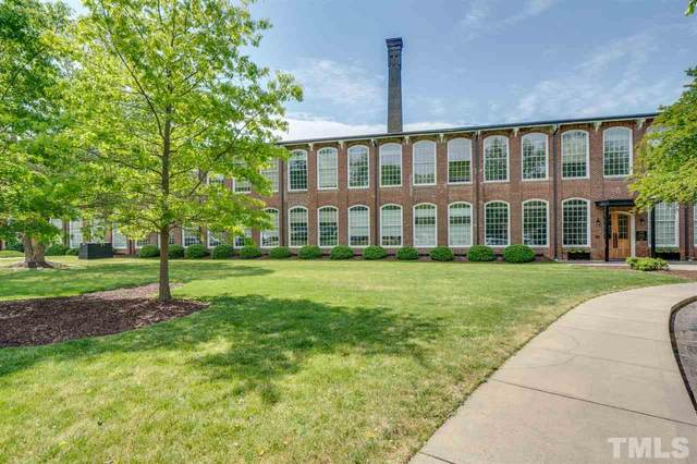 1535 Caraleigh Mills Court #206, Raleigh, NC 27603 (MLS #2352001) :: On Point Realty