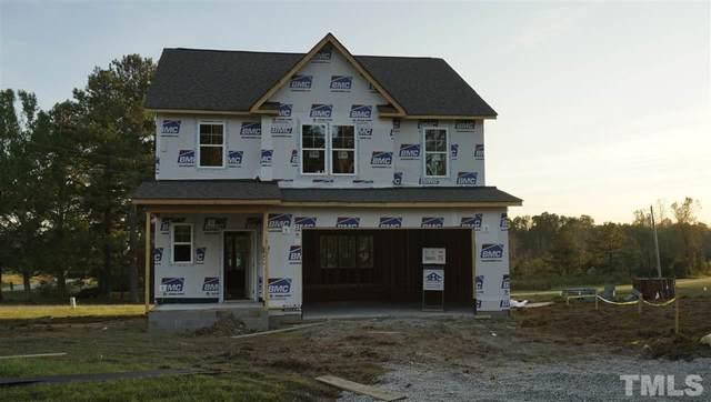 6941 Hill Road, Spring Hope, NC 27882 (#2352017) :: Classic Carolina Realty