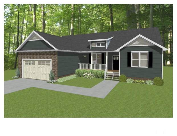 10435 Claude Lewis Road Lot 4, Middlesex, NC 27557 (#2352126) :: Marti Hampton Team brokered by eXp Realty