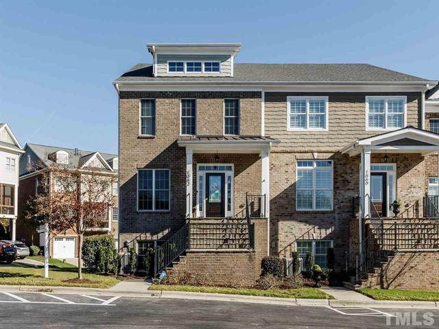 1062 Residents Club Drive, Cary, NC 27519 (#2352150) :: The Beth Hines Team
