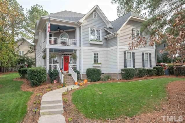 1300 Marshall Farm Street, Wake Forest, NC 27587 (#2352227) :: Masha Halpern Boutique Real Estate Group