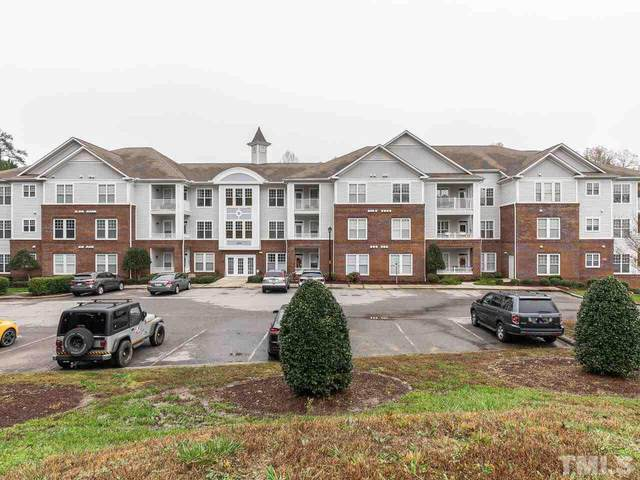 619 Eyam Hall Lane Building A, Uni, Apex, NC 27502 (MLS #2352252) :: On Point Realty