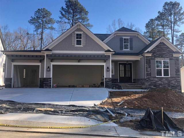 1208 Touchstone Way, Wake Forest, NC 27587 (#2352314) :: The Jim Allen Group