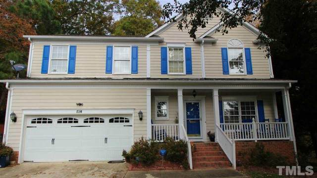 1014 Riverway Lane, Knightdale, NC 27545 (#2352428) :: Bright Ideas Realty