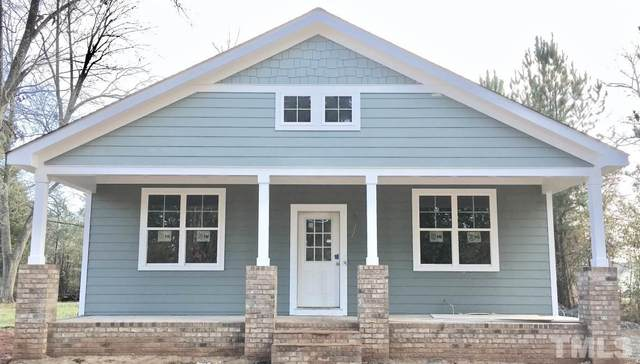 813 Sanford Road, Pittsboro, NC 27312 (#2352446) :: Raleigh Cary Realty