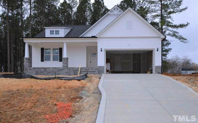 19 Chinook Street, Smithfield, NC 27577 (#2352600) :: Choice Residential Real Estate