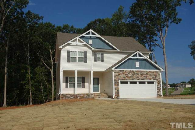 3449 Lilac Lane, Wake Forest, NC 27587 (#2352605) :: The Jim Allen Group