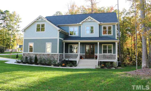 15013 Edinshire Street, Wake Forest, NC 27587 (MLS #2352654) :: On Point Realty