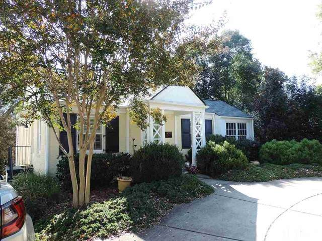 2104 St Marys Street, Raleigh, NC 27608 (#2352686) :: Classic Carolina Realty