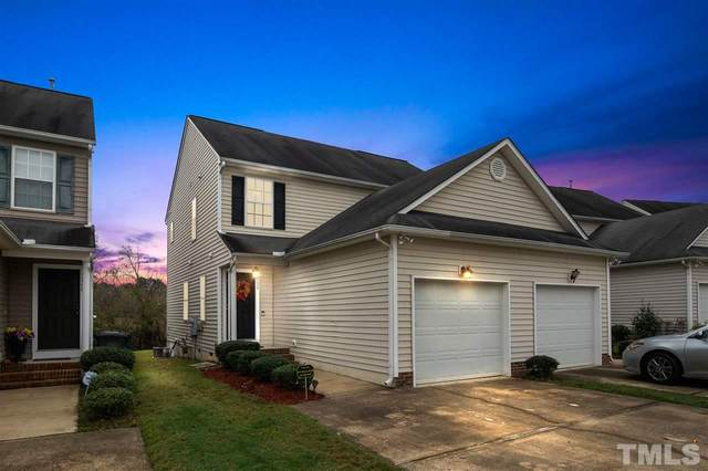 5630 Osprey Cove Drive, Raleigh, NC 27604 (#2352724) :: M&J Realty Group