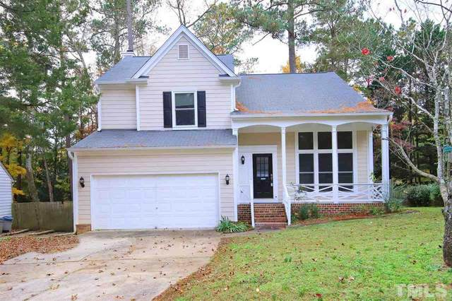 204 Gettysburg Drive, Cary, NC 27513 (#2352827) :: Marti Hampton Team brokered by eXp Realty