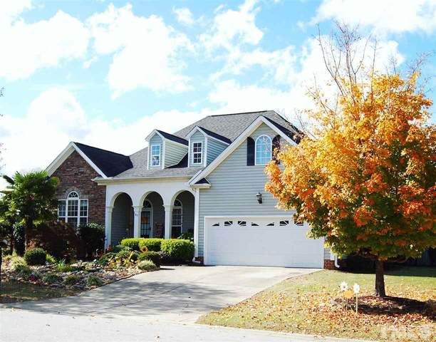 57 Carolina Oaks Avenue, Smithfield, NC 27577 (#2352918) :: Triangle Top Choice Realty, LLC
