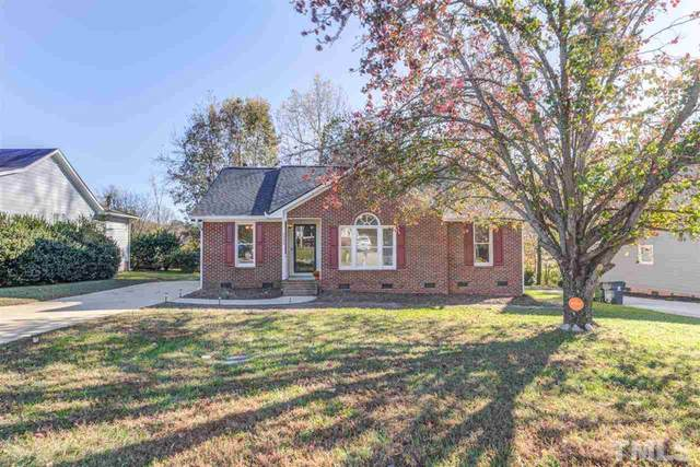 5332 Baywood Forest Drive, Knightdale, NC 27545 (#2352943) :: Spotlight Realty
