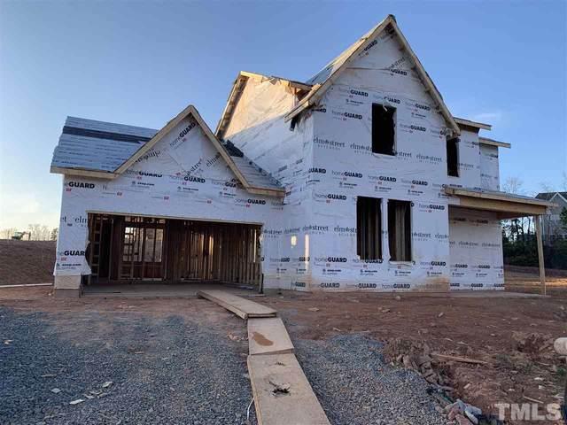 713 Banningford Road, Cary, NC 27518 (#2352944) :: Steve Gunter Team