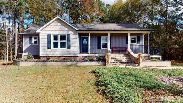 110 Windwood Court, Clayton, NC 27520 (MLS #2352948) :: On Point Realty