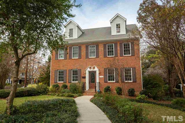 1110 W Knox Street, Durham, NC 27701 (#2352953) :: The Beth Hines Team