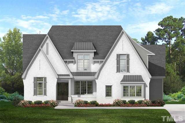 1004 Montvale Ridge Drive, Cary, NC 27519 (#2353004) :: M&J Realty Group