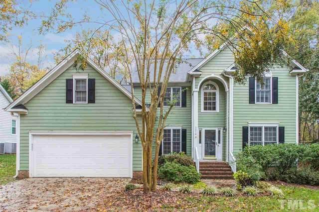 5216 Fairmead Circle, Raleigh, NC 27613 (#2353045) :: Classic Carolina Realty