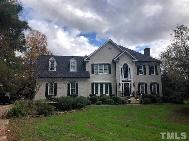 9504 N Mere Court, Raleigh, NC 27615 (#2353054) :: Classic Carolina Realty