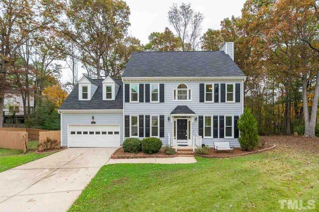 104 Marquette Drive, Cary, NC 27513 (#2353064) :: Bright Ideas Realty