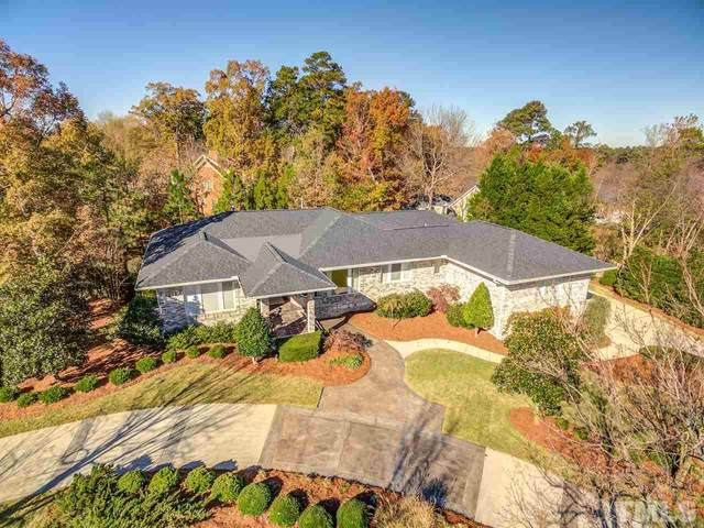 201 Grey Bridge Row, Cary, NC 27513 (#2353068) :: Classic Carolina Realty