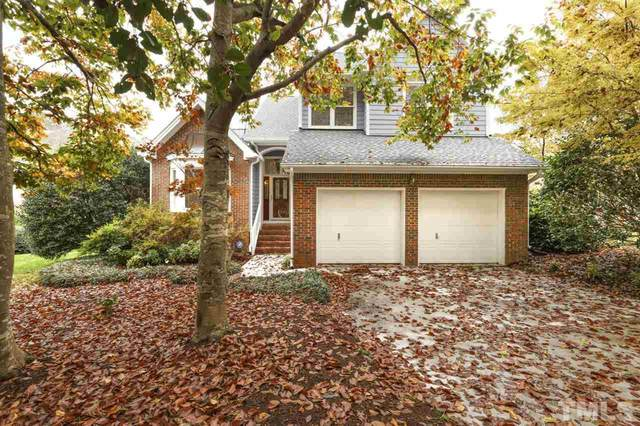 210 Fairwinds Drive, Cary, NC 27518 (#2353073) :: Saye Triangle Realty
