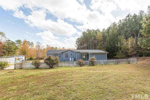 233 Coley Road, Henderson, NC 27537 (#2353111) :: Classic Carolina Realty