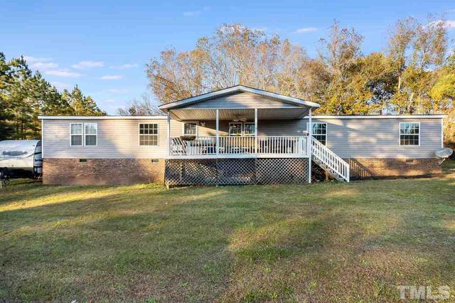 105 Anne Court, Youngsville, NC 27596 (#2353122) :: Marti Hampton Team brokered by eXp Realty