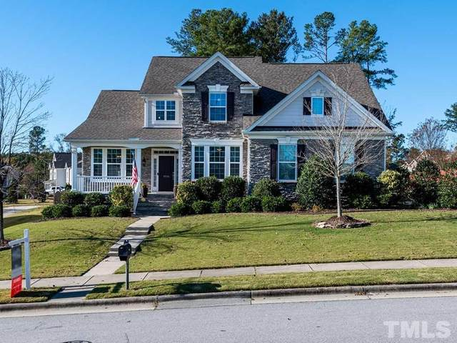 2016 Golden Belt Parkway, Durham, NC 27703 (MLS #2353129) :: On Point Realty