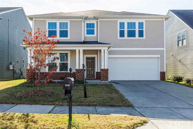 3516 Eastern Branch Road, Raleigh, NC 27610 (MLS #2353174) :: On Point Realty