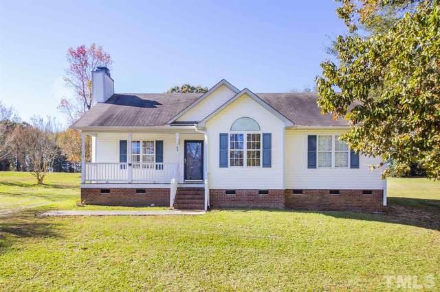 163 Lansing Drive, Benson, NC 27504 (#2353178) :: Classic Carolina Realty