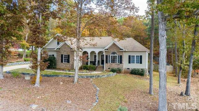 1518 Anterra Drive, Wake Forest, NC 27587 (#2353212) :: The Jim Allen Group
