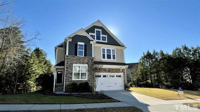113 Champion Oak Drive, Cary, NC 27519 (#2353224) :: Saye Triangle Realty