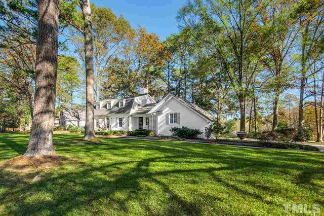 211 Continental Drive, Durham, NC 27712 (#2353252) :: Classic Carolina Realty
