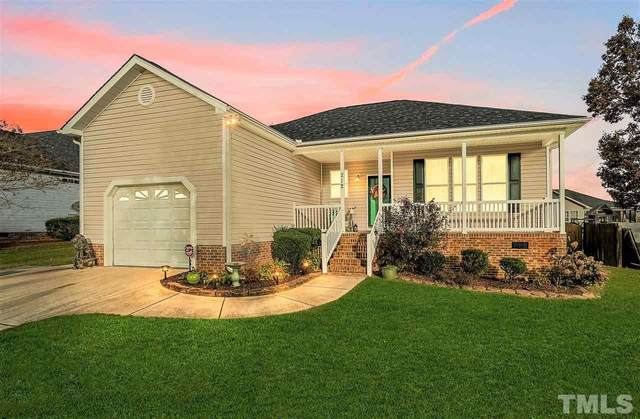 212 Spinel Lane, Knightdale, NC 27545 (#2353258) :: Bright Ideas Realty