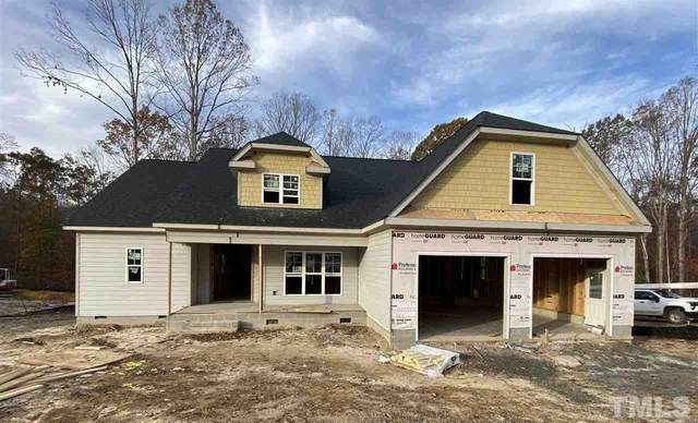 411 Reese Drive Lot 32, Willow Spring(s), NC 27592 (#2353347) :: Rachel Kendall Team