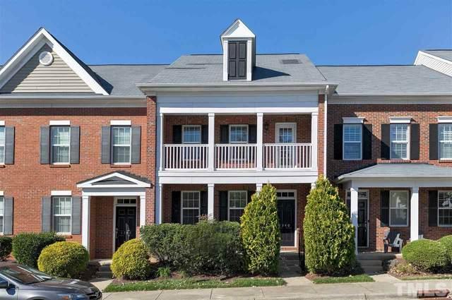 1340 Regulator Street, Raleigh, NC 27603 (#2353350) :: Bright Ideas Realty
