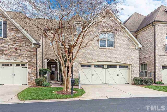120 Arabella Court, Cary, NC 27518 (#2353361) :: The Jim Allen Group