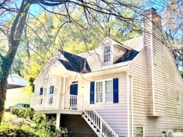 3421 Baugh Street, Raleigh, NC 27604 (#2353384) :: Real Estate By Design