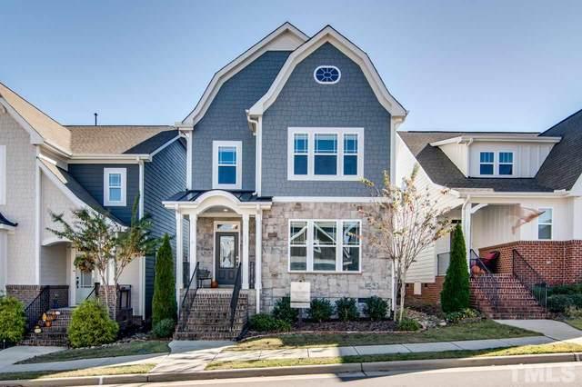 101 Salt Cedar Lane, Chapel Hill, NC 27516 (#2353409) :: Classic Carolina Realty