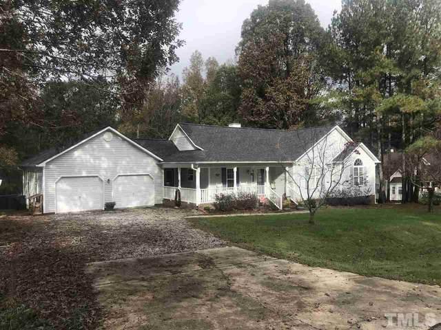 227 Atkinson Farm Circle, Garner, NC 27529 (#2353473) :: Real Properties