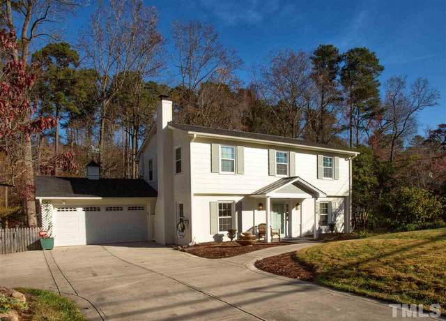 1116 Gunnison Place, Raleigh, NC 27609 (#2353536) :: Bright Ideas Realty
